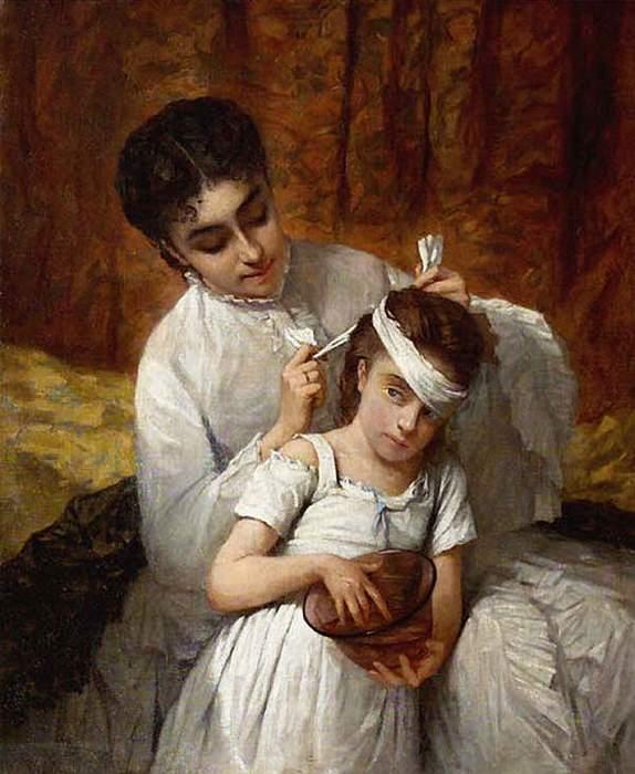 Медицина в живописи, бесплатные фото ...: pictures11.ru/medicina-v-zhivopisi.html