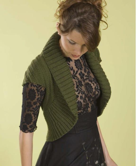 фото. вязание спицами.