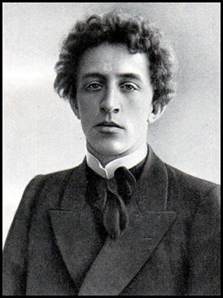 Блок Александр Александрович - Сборник стихов.