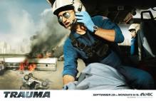 ...Trauma, 2009) - Смотреть сериал