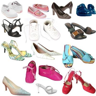 Обувь И