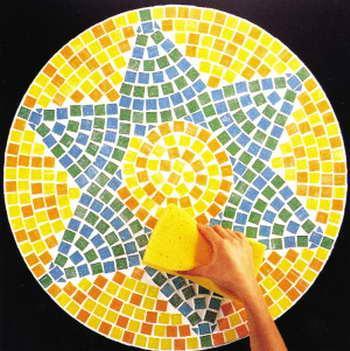 клеток как перенести выложенную мозаику просмотра: Визитки Списком