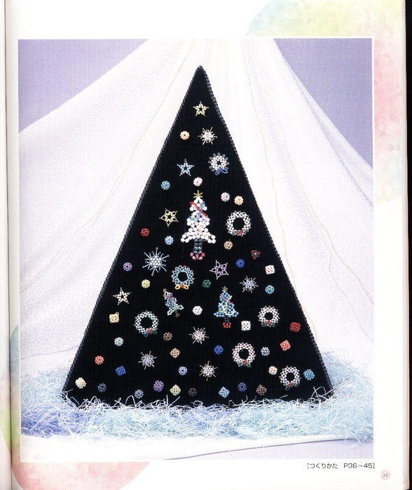 Предлагаю вам подборку схем новогодней стилистики.  Новогодние снежинки, схемы новогодних веночков. услуги...