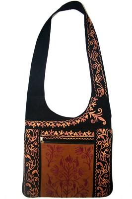 Женские сумки ручной работы в арабском стиле.