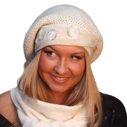 Летние шапки,шляпки,береты,косынки,платки крючком (СХЕМЫ,.  - Фотокаталог - покрывало цветы - Персональный сайт.
