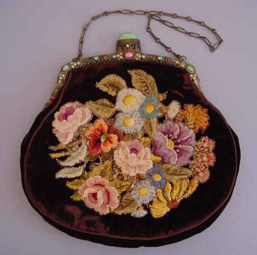 Функционально и эстетически сумки и сумочки прошли период разделения...