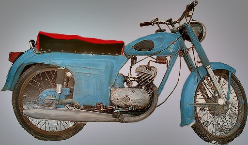 Установка аккумулятора на мотоцикл