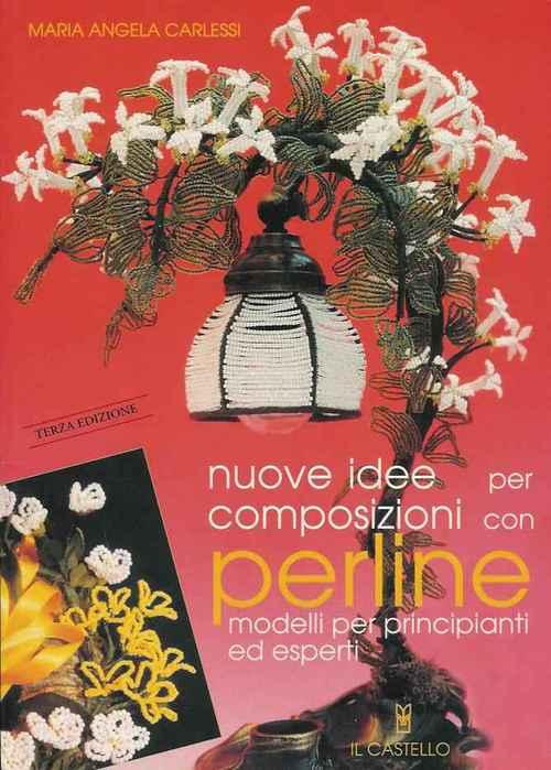Новые идеи композиций из бисера. http://friends-radio.com/knigi/Flowers/83.rar.