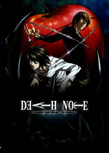 Death Note - Death Note - Разное Аниме - Каталог файлов - Naruto Shippuuden 267 268 Манга Наруто 590