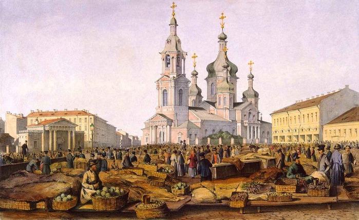 Академия туризма на кронштадтском