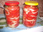 салаты на зиму рецепты с фото: салаты на зиму рецепты с фото, идеи...