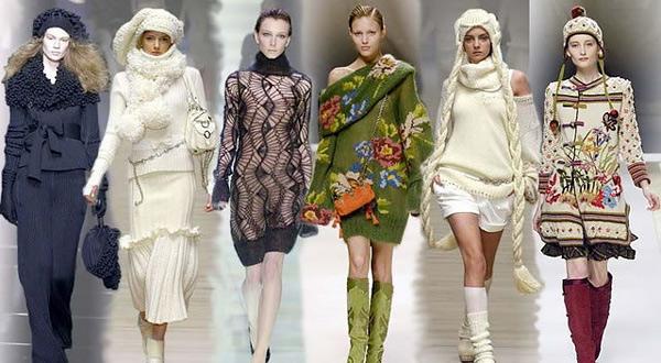 фото модели вязание спицами мода 2011 года_19