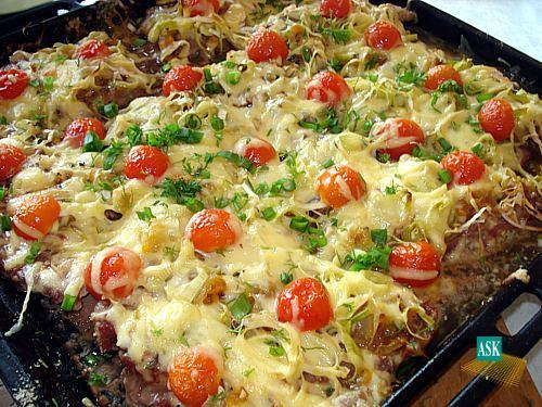 Кулинария - отличное и полезное хобби