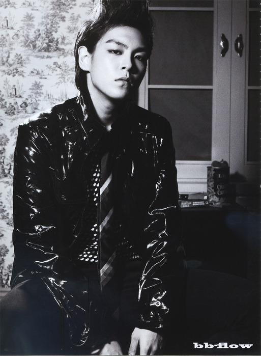 Big Bang: T.O.P. Часть 2. 1. T.O.P знаменитый актёр и певец из группы...
