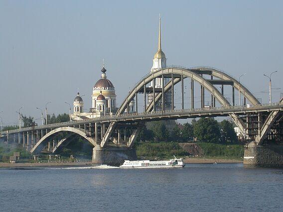 На водоочистном сооружении в Рыбинске открыли новый ультрафиолетовый комплекс.