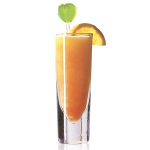 Приготовьте коктейль для героя, которому необязательно наличие алкоголя...