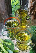 Древние напитки - польза для души и тела.  Судя по дошедшим до...