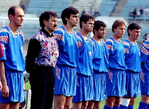 Радимов в сборной России