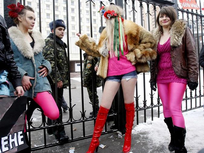 проститутки с панели