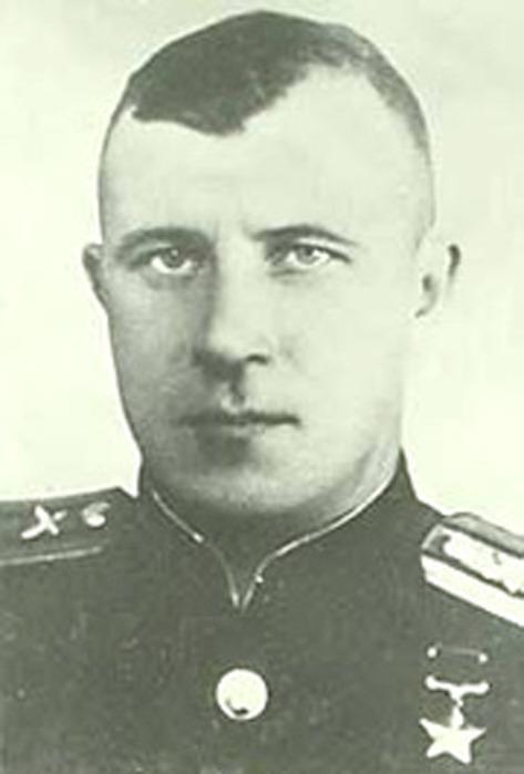 Решение командира 31-й гвардейской стрелковой дивизии на прорыв укреплений противника в районе кенигсберга