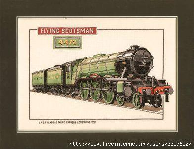 В архиве несколько схем красивых парусников и поездов!