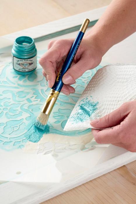 Как и чем сделать рисунки на ногтях