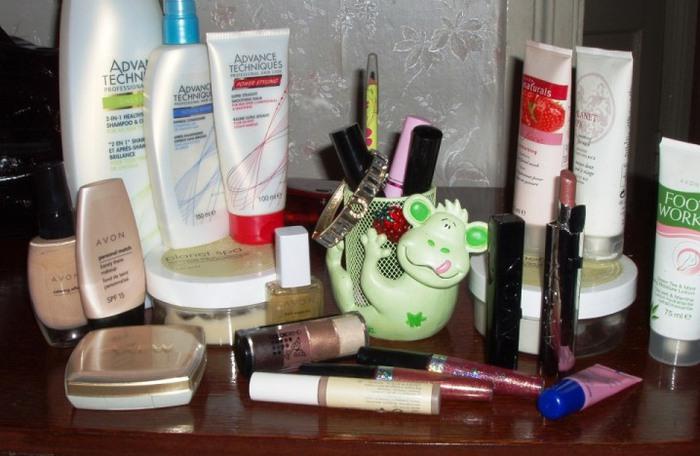 Как сделать косметику домашних условиях