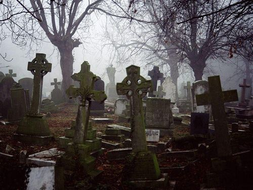 Старое кладбище семьи Фелл - Страница 3 54744088_898895_521887_67kladbishe6sa11