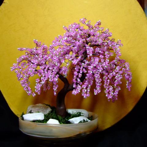 pobedpix.com / маленькие деревья своими руками