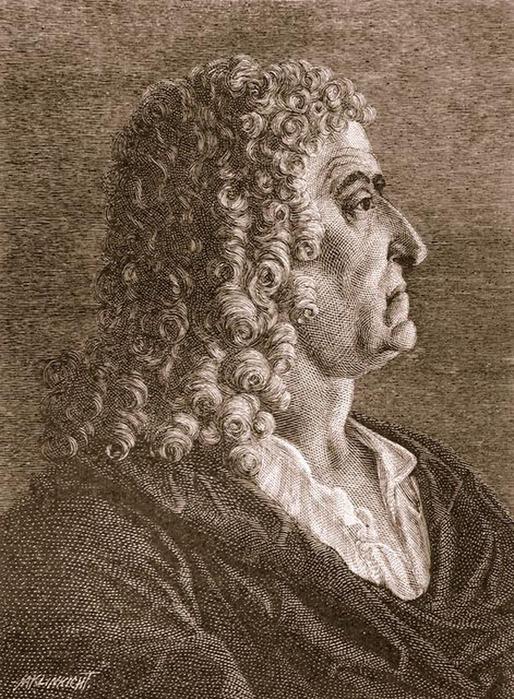 Йоганн Фридрих БЕТГЕР