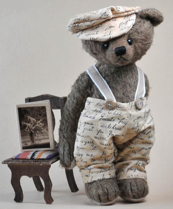 3 марта - День фотосессий с мишками Тедди!  Похожие статьи.