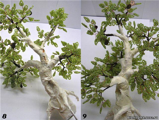 Как сделать дерево твёрдым 154