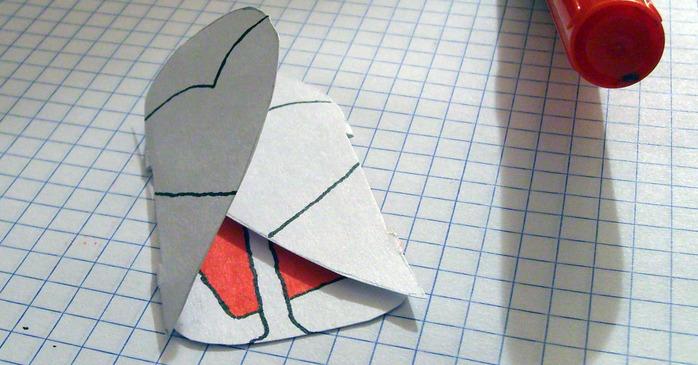 Как сделать открытку оригинальную своими руками