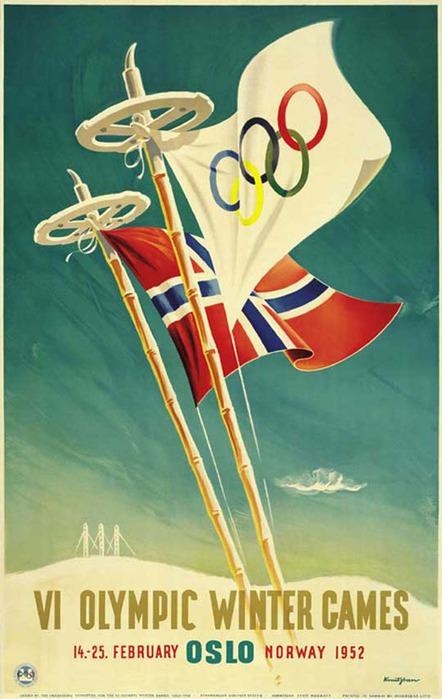 летние олимпийские игры реферат