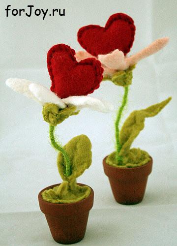 Подарок ко дню влюбленных своими руками фото