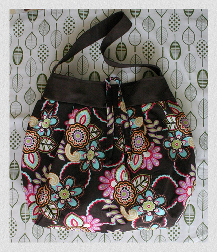 как выкроить и сшить модную сумку портфель - Выкройки одежды для детей и...