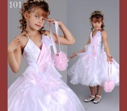 фасоны платьев красивые