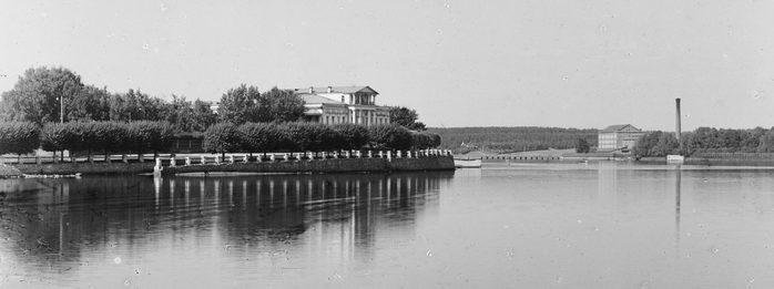 Набережная екатеринбурга фото