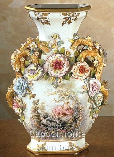 Значение подарка ваза для женщины 17