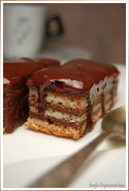 Праздничные торты фото рецепт тортов