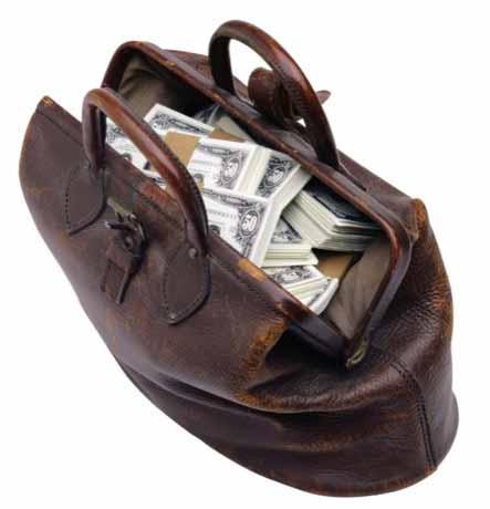 Получайте доходы с помощью друзей.