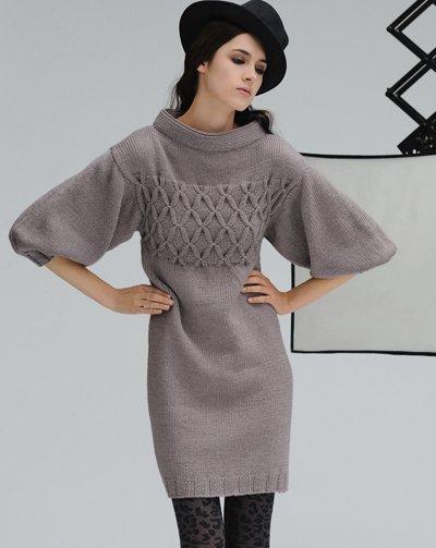вязанные платья крючком со схемами, вязание спицами рисунки для шапок.