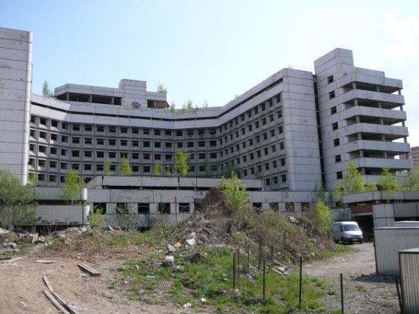 Сайт больницы 13 кемерово