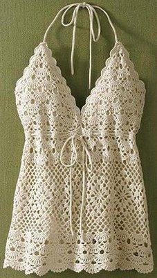 Туника крючком схема. вязаное платье спицами. вязание крючком туники...
