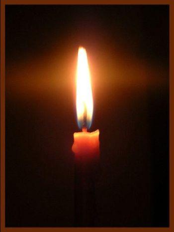 Свечи и жизнь