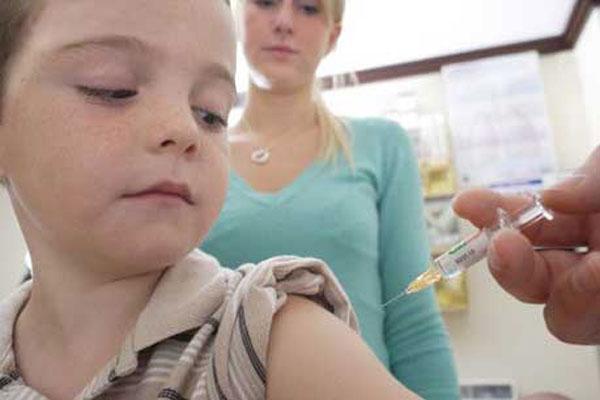 Вакцинированные дети более склонны к развитию некоторых болезней