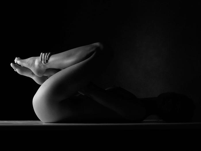 black and white erotic pics № 75415
