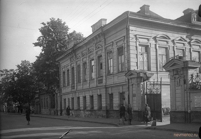 Фотографии старой Москвы HQ.  Часть 2 (37 фото).  Старая Москва (30 фото).