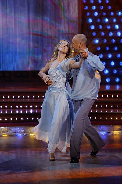 улучшения замены в шоу танцы со звездами может быть мужским