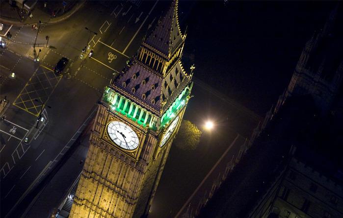 Красивые картинки лондона